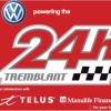 VW's 24-Hr Support For Tremblant Ski Racers
