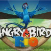 Fox's Rio Ties With Angry Birds For Super Bowl