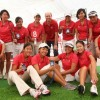 HSBC LPGA Golf App 1