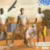 Puma Launches Africa Unity Kit In 'Play For Life' Initiative