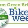 EDF Backs Britain Bike Week With Eco/Economy Message