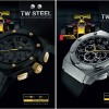 F1 TW Steel