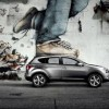 Tate Modern's Street Art backed by Nissan Qashqai