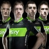 Team Sky's Rainforest Rescue At Tour De France