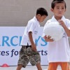 Barclays Spaces For Sport For China's Migrant Kids