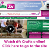 DFS Launches Crufts Online TV Channel