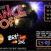 MasterCard Backs Brits With Digital Dance Off
