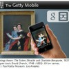 Google Goggles Partners With J Paul Getty Museum