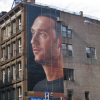 Gillette Gives Jeter World's Biggest Outdoor Shave