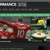 Powerade Sponsors FourFourTwo Web Spin-Off
