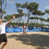 ATP & Corona Link On Causes & Courts: Save The Beach