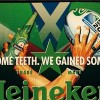 Heineken's Rugby Code Work Spread Via Social Media