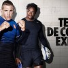 Nike Launches French Rugby World Cup Kit On Facebook
