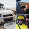 OK Go & Chevy Sonic Link For Super Bowl Ad & Music Video