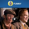 Fosters Funny Facebook App & New Partridge Series