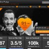 Orange's Social 'Pulse' Film Tool Leverages BAFTA Sponsorship
