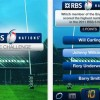 RBS Six Nations Live Challenge Gaming App