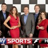 Sky F1 Integrated Campaign Features Team Sponsors