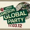 Jameson's St Patrick's Day Global Parties & Broadcast