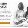 Hilton & Steinway's Lennon & Ono Led 'Piano For Peace'