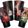 Powerade/7-Eleven's March Madness QR Code Cups