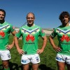 Huawei & Canberra Raiders In Chinese Sponsorship First