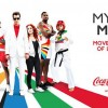 Coca-Cola's 'My Beat Maker' Olympic App & Spotify Tie-In