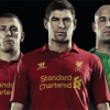 Warrior&#8217;s Social/Traditional first Liverpool Kit Launch