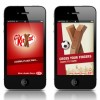 Kit-Kat's Augmented Reality Blippar UEFA Euro 2012 Ambush Game