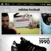Adidas Tumblr Blog Initiative For Euro 2012 And Beyond