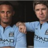 Man City Shirt 2012 2