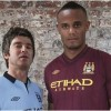Man City Shirt 2012