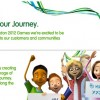 Lloyds Facebook &#8216;Olympic Spirit&#8217; &#038; &#8216;Torchview Tagging&#8217;