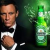 Heineken's SkyFall 'Crack The Case' Sponsorship