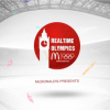 McDonald's China's 'Real-Time Olympic Shake' Mobile App