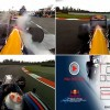 Red Bull Racing's 360-Degree Consumer Control F1 Camera