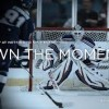 Bauer Hockey Adapts Work To Own The Lock Out Moment