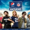 Pepsi NFL Anthems Continues Sport/Music Blend Trend