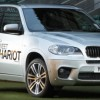 BMW RFU SweetChariot Comp Drives Rugby Fans Home
