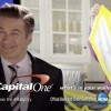 Capital One's Digital Focus For NCAA March Madness