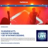 Nokia &#038; La Blogotheque Link On New Lumia Live Sessions