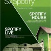 Spotify's SXSW Music Links Enhance Live Experiences