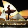 Samsungs Sydney Opera House Sails Imaging Initiative