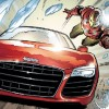 Audi & Marvel Crowd-Source Iron Man 3 Digital Comic End