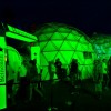 Interactive WiFi Lightshow At Coachella&#8217;s &#8216;Heineken Dome&#8217;