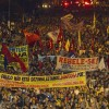 Brazil Campaigns Hijacked By World Cup Street Protest