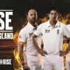 ECB's '#RiseForEngland' Web App + Joint ACB 'FanFaceOff'