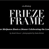 McQueen In-Store Art Show Fronts Frieze Sponsorship