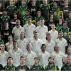 ASICS 'FaceANation' Activates Cricket Australia's Ashes