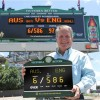 VB WiFi Ashes Scoreboards Embrace 'Internet Of Things'